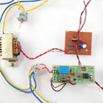 Microcontroller Based Power-Scheduling System