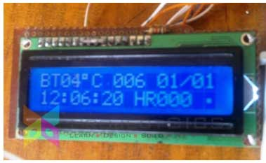 standby-screen-on-the-LCD