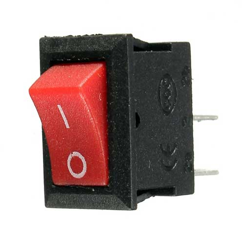 Electronics Projects Pin Diode Based Fire Sensor Electronics For