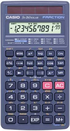 casiocalculator