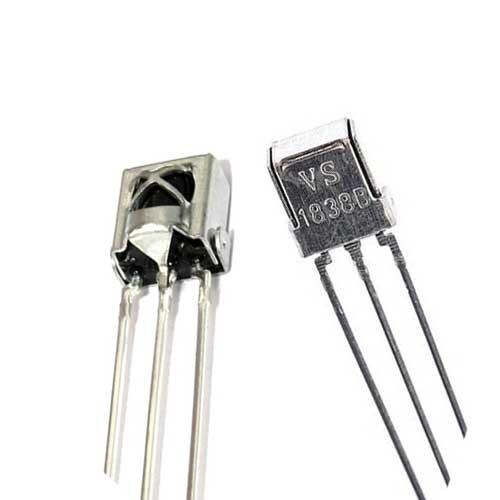 VS1838B Infrared Receiver