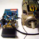 Solid-State Speed Control for AC Motors