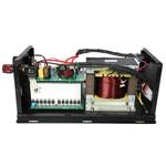 Microcontroller Based Pure Sine Wave Inverter system